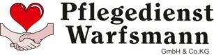 Pflegedienst Warfsmann GmbH & Co. KG | Moormerland Logo
